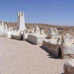M'Zab Valley (Algeria), UNESCO, 2003