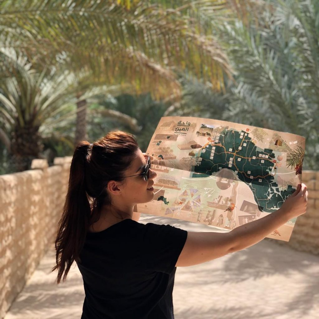 Al Ain Oasiscape Brochure