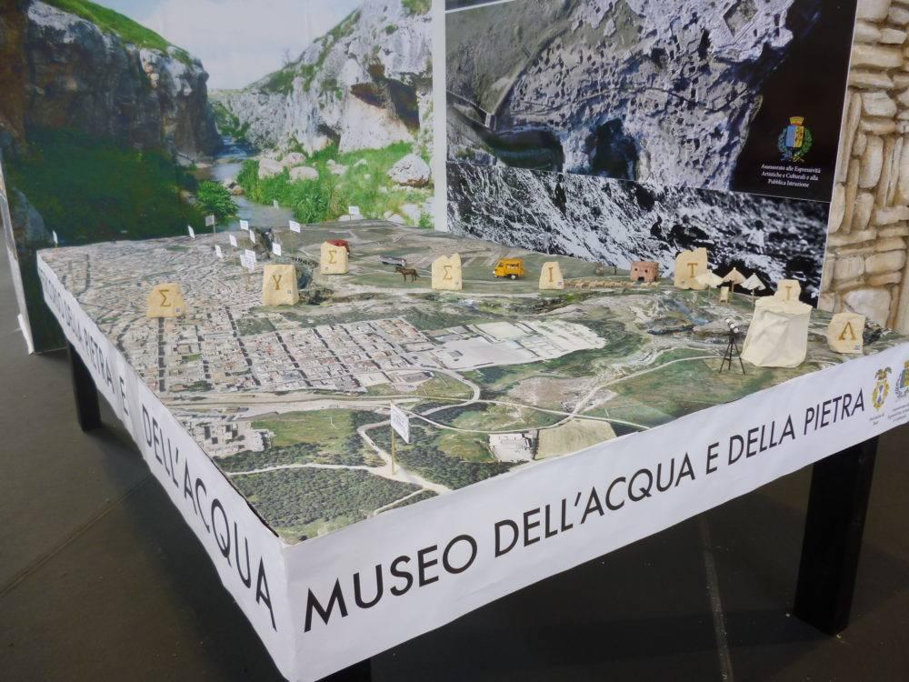 Progettazione sociale degli itinerari naturalistici dell'ecomuseo dell'acqua e della pietra