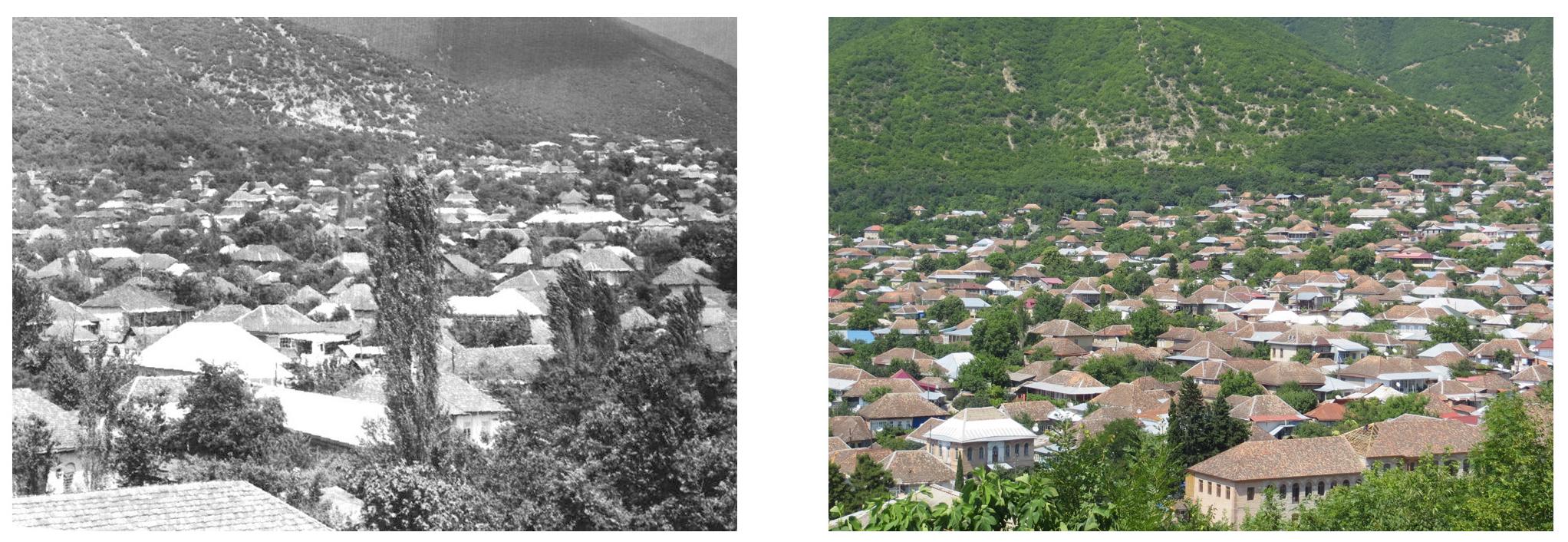 Sheki city garden - Restoration manual - layout-preserved-pan